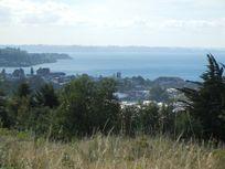 Linda Parcela con Vista al Lago Llanquihue
