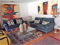Espectacular Casa en Condominio 4D/4B + serv, Los Trapenses