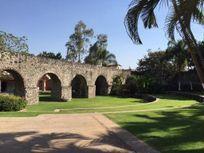 Hacienda Santa Ana Amanalco espectacular predio Cuernavaca, Mor