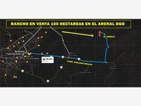 Finca/Rancho en Venta en El Arenal