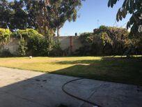 Terreno en Venta en Jardines del Alba