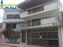 Edificio en Venta en Tuxpan de Rodriguez Cano Centro