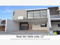 Casa en Venta en Fracc Real del valle