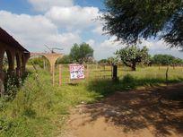 Finca/Rancho en Venta en San Jose de la Ordeña