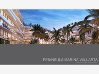 Departamento en Venta en Marina Vallarta