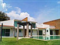 Casa en Venta en Centro Cocoyoc