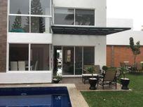 Casa en Venta en VEN Y COMPRALA, CASA CON ALBERCA EN BURGOS-LOMAS TRUJILLO