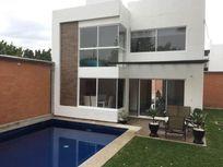 Casa en Venta en VEN OPORTUNIDAD DE CONOCER ESTA HERMOSA CASA CON ALBERCA  EN BURGOS-LOMAS TRUJIL