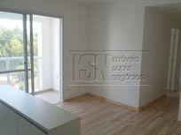 Apartamento de 55 m2 02 dormitórios sendo 1 suíte 01 vaga Vila Andrade