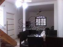 Oportunidade Sobrado 06 dormitórios bairro Náutica São Vicente