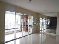 Apartamento com 3 dormitorios 1 suite, 2 vaga de garagem e 1 depósito no Morumbi
