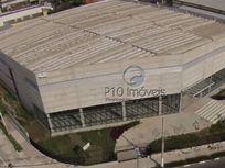 Galpão Industrial  de 7.000 m2  na Marginal Pinheiros