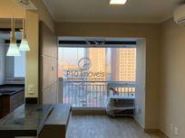 Apartamentos com 01 Dormitório 01 vaga 40m2 no Brás Centro