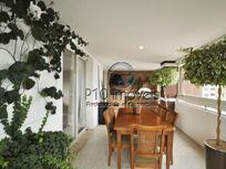 Apartamento 04 dormitórios suítes 04 vagas 261m2 no Panamby