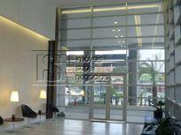 Sala Comercial de 85m² com 1 vaga na Vila Mariana
