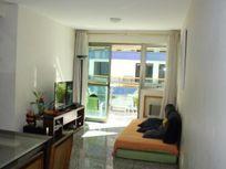 Apartamento com 02 quartos em Botafogo
