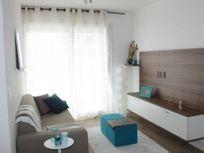 Apartamento à venda com 53m² no Campo Belo