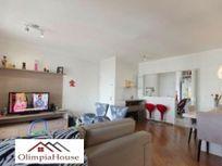 Apartamento de 2 dormitório 1 suite e 2 vagas na Vila Leopoldina