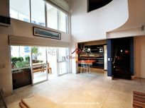 Apartamento à venda com 125m² na Vila Nova Conceição