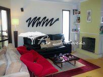 Apartamento com 3 quartos e 2 Vagas na R DOM PAULO PEDROSA, São Paulo, Real Parque, por R$ 595.000