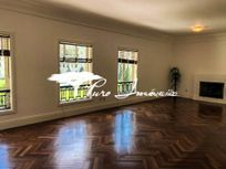 Apartamento com 3 quartos e Quadra poli esportiva na R Doutor Seráfico de Assis Carvalho, São Paulo, Jardim Leonor, por R$ 4.500.000