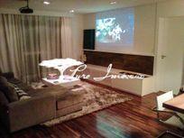 Apartamento com 4 quartos e Ar condicionado na R Clodion, São Paulo, Vila Andrade, por R$ 940.000