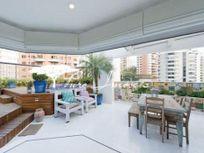 Cobertura com 3 quartos e 2 Salas na R José Ramon Urtiza, São Paulo, Vila Andrade, por R$ 1.200.000