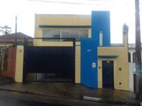 Edifício com 3 Andar na R SUSSURANA, São Paulo, Vila Nair, por R$ 2.250.000