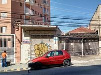 Terreno com 3 quartos e 2 Vagas na R PROFESSOR SOUSA BARROS, São Paulo, Jabaquara, por R$ 1.270.000