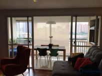 Apartamento com 3 quartos e Salas na R Lino Coutinho, São Paulo, Ipiranga, por R$ 1.050.000