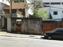 Terreno na R Brasópolis, São Paulo, Jabaquara, por R$ 420.000