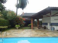 Casa com 3 quartos e Piscina na AL Alemanha, Carapicuíba, Residencial Euroville, por R$ 1.800.000