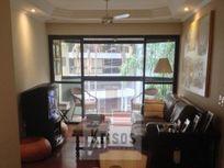 3 Dorms,1 suite com armários, 2 vagas- Próximo Shopping Jardim Sul