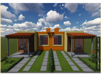 Bonita Casa en Condominio Galeana