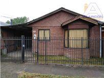 Casa Fundo El Carmen