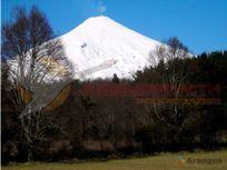 Campo con Casa en Venta en Villarrica