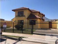 Casa en Venta en La Serena