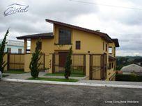 Casa com 3 quartos e 3 Suites na Rua Cândido Portinari, São Paulo, Cotia, por R$ 1.400.000