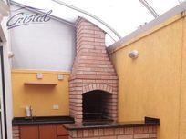 Casa com 3 quartos e Guarita na Avenida Diogo Gomes Carneiro, São Paulo, Raposo Tavares, por R$ 480.000