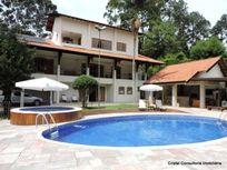 Casa com 4 quartos e 4 Suites na Estrada Otelo Zeloni, São Paulo, Cotia, por R$ 3.490.000