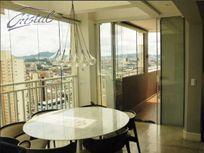 Apartamento com 3 quartos e Despensa na Rua Aurélia, São Paulo, Vila Romana, por R$ 1.950.000
