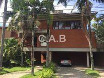 Casa para locação e venda no Residencial 02 em Alphaville
