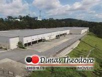 GALPÃO LOCAÇÃO - DVR BUSINESS PARK ITAPEVI