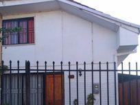 Amplia casa en villa San Joaquín