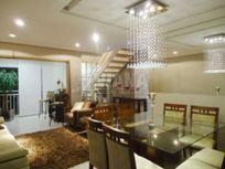 Cobertura com 3 quartos e Sala jantar, São Caetano do Sul, Cerâmica, por R$ 1.300.000