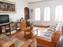 Casa com 5 quartos e Quintal, São Caetano do Sul, Centro, por R$ 6.000