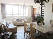 Cobertura com 5 quartos e Playground, São Paulo, Vila Prudente, por R$ 960.000