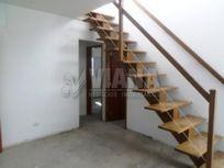 Cobertura com 2 quartos e 02 Vagas, São Bernardo do Campo, Jardim do Mar, por R$ 550.000