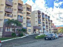 Apartamento com 1 quarto e Salas, Florianópolis, Ingleses, por R$ 298.000