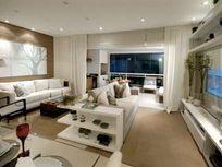 Apartamento com 3 quartos e Jardim, São Paulo, Vila Olímpia, por R$ 1.625.000